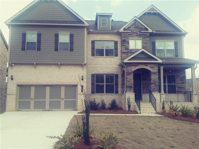 4611 Point Rock Drive, Buford, GA 30519 (MLS #5932876) :: The Russell Group