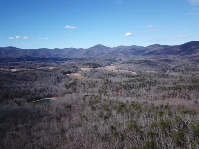 Tracts A 1 A 2 Highway 19 N, Dahlonega, GA 30533 (MLS #5932910) :: The Russell Group