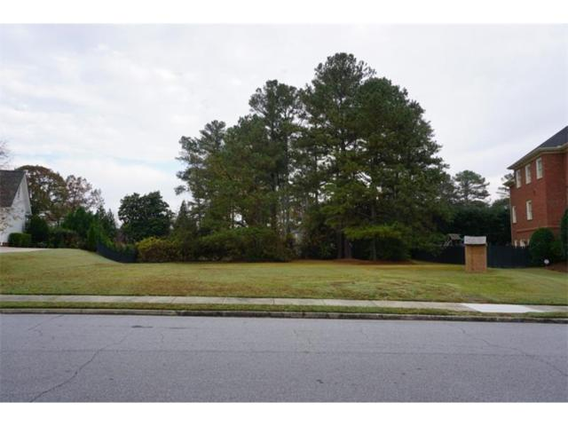 5105 Riverlake Drive, Peachtree Corners, GA 30097 (MLS #5933123) :: Buy Sell Live Atlanta