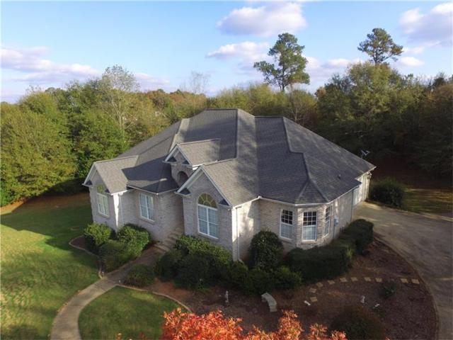 144 Sunningdale Drive, Winder, GA 30680 (MLS #5933132) :: North Atlanta Home Team