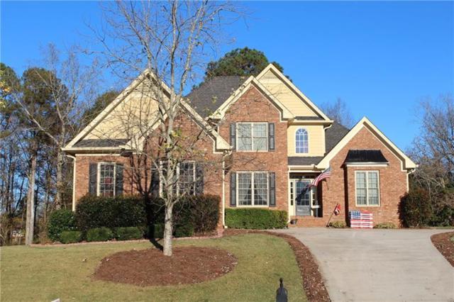 7410 Hedgerose Drive, Cumming, GA 30028 (MLS #5933146) :: North Atlanta Home Team
