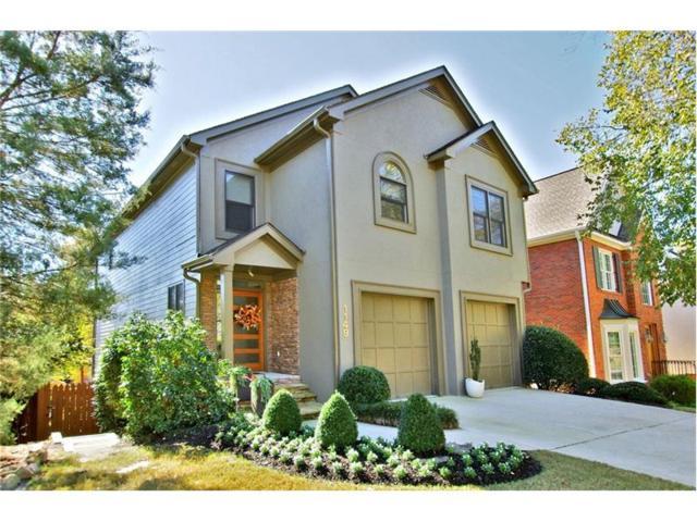 1149 Pine Grove Avenue NE, Brookhaven, GA 30319 (MLS #5933165) :: North Atlanta Home Team
