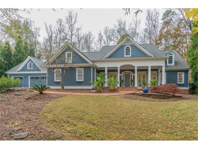 15160 Sandpoint Trace, Milton, GA 30004 (MLS #5933278) :: Buy Sell Live Atlanta