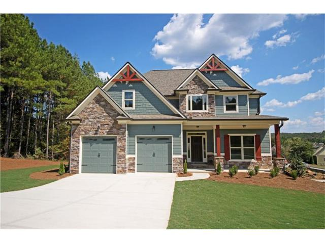 3003 Towne Mill Avenue, Canton, GA 30114 (MLS #5933313) :: Path & Post Real Estate