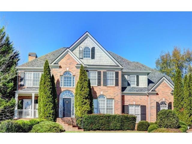 2580 Millwater Crossing, Dacula, GA 30019 (MLS #5933321) :: North Atlanta Home Team