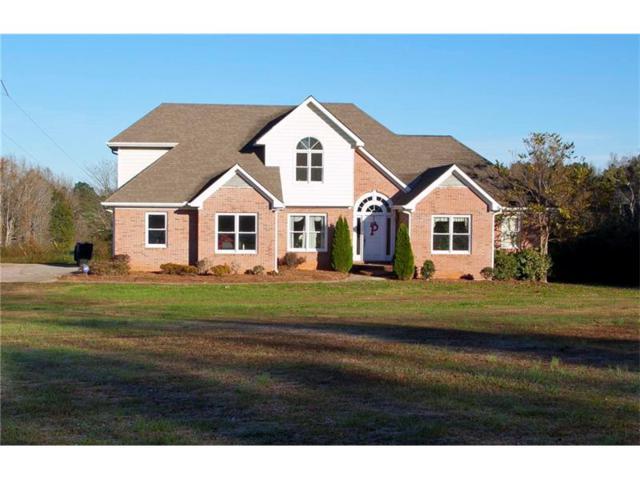5325 Arbor Hill Road, Canton, GA 30115 (MLS #5933379) :: North Atlanta Home Team