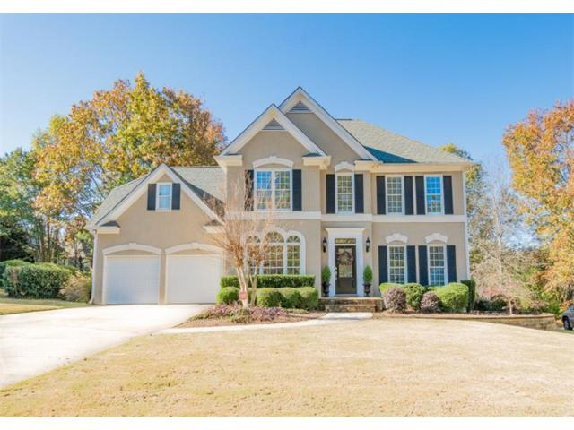5465 Ashewoode Downs Drive, Alpharetta, GA 30005 (MLS #5933439) :: North Atlanta Home Team