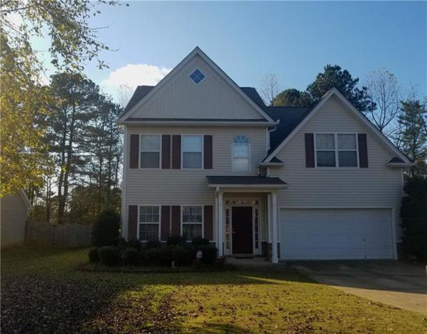 5288 Leecroft Drive, Buford, GA 30518 (MLS #5933506) :: Carr Real Estate Experts