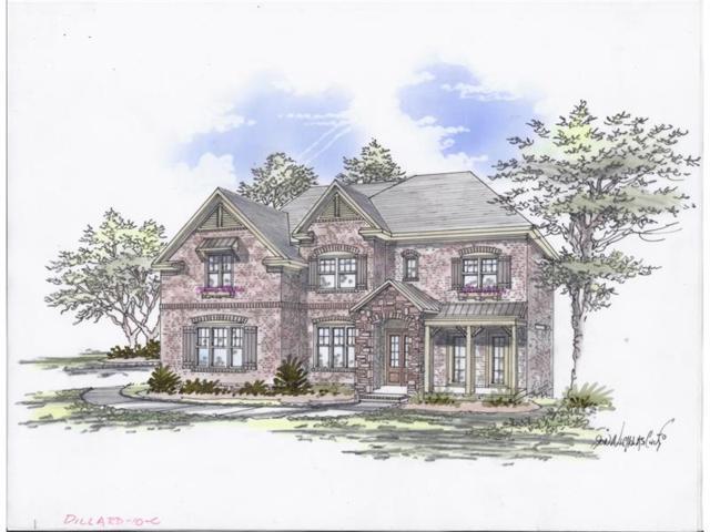 003 Merlot Drive NW, Acworth, GA 30101 (MLS #5933597) :: North Atlanta Home Team