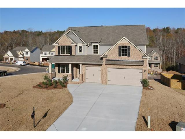 5105 Poplar Springs Court, Cumming, GA 30028 (MLS #5933617) :: The Zac Team @ RE/MAX Metro Atlanta