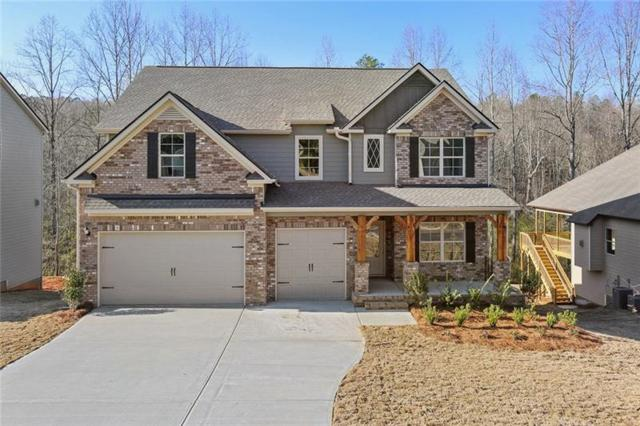 5155 Hamby Hollow Lane, Cumming, GA 30028 (MLS #5933625) :: The Zac Team @ RE/MAX Metro Atlanta
