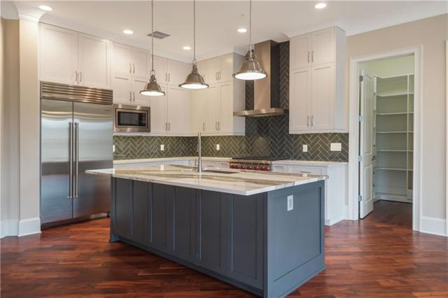 50 Canton Street #206, Alpharetta, GA 30009 (MLS #5933669) :: North Atlanta Home Team