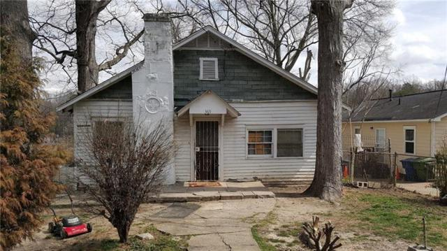 369 Lanier Street NW, Atlanta, GA 30318 (MLS #5933792) :: North Atlanta Home Team