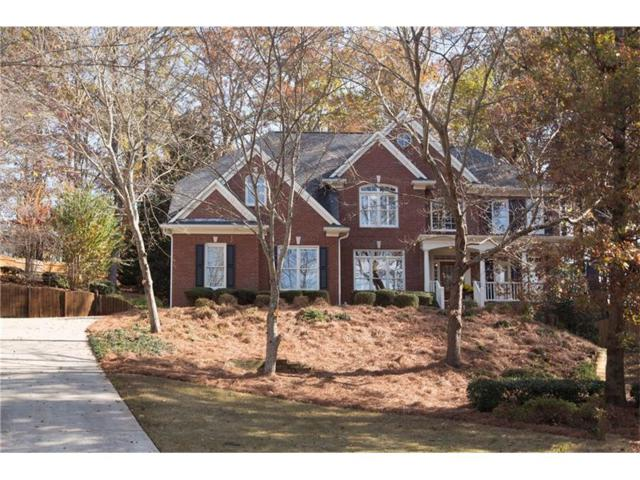 207 Devonshire Court, Canton, GA 30115 (MLS #5933941) :: North Atlanta Home Team