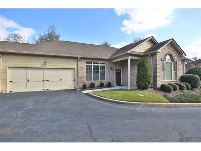 526 Mount Park Drive, Powder Springs, GA 30127 (MLS #5934185) :: North Atlanta Home Team