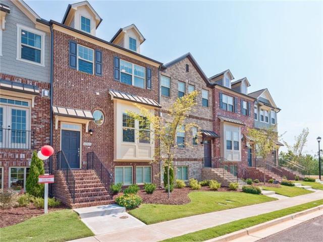 1811 Hislop Lane, Atlanta, GA 30345 (MLS #5934193) :: Carr Real Estate Experts