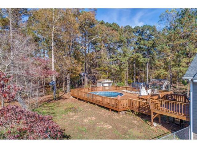 6201 Longwood Chase, Canton, GA 30115 (MLS #5934218) :: North Atlanta Home Team