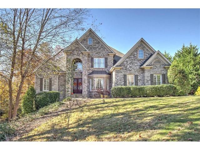 3845 Starboard Point, Gainesville, GA 30506 (MLS #5934256) :: North Atlanta Home Team