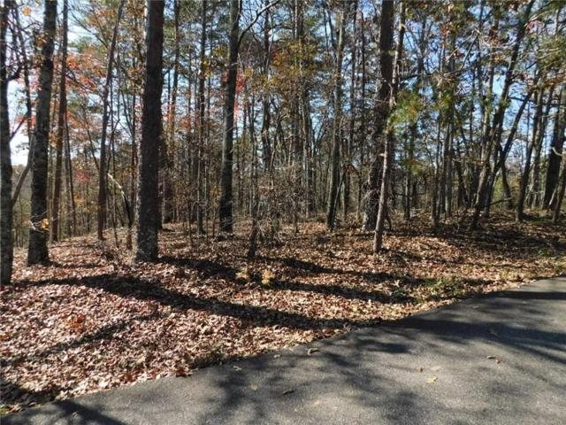 Lot 85 N Pine Trail N, Dahlonega, GA 30533 (MLS #5934322) :: The Cowan Connection Team