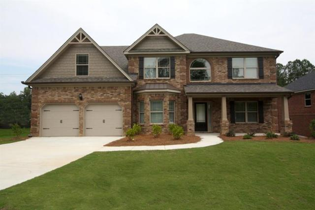 424 Cedarshire Way, Lawrenceville, GA 30043 (MLS #5934365) :: Iconic Living Real Estate Professionals