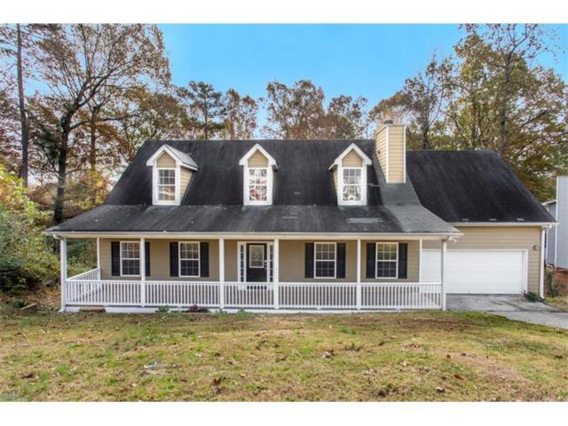 3670 Jasmine Cove Lane, Snellville, GA 30039 (MLS #5934429) :: North Atlanta Home Team