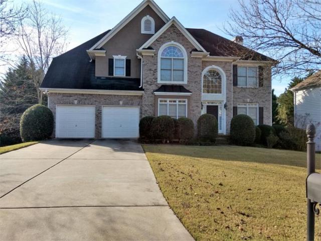 5473 Laurel Ridge Drive, Johns Creek, GA 30005 (MLS #5934675) :: Buy Sell Live Atlanta