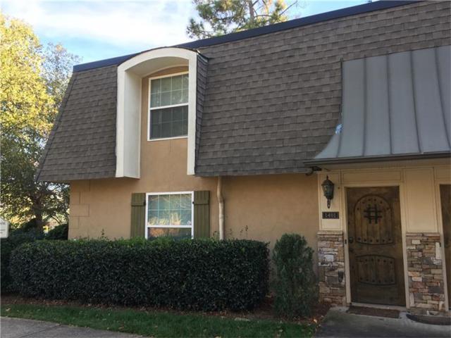 4430 Tilly Mill Road #1401, Atlanta, GA 30360 (MLS #5934716) :: North Atlanta Home Team