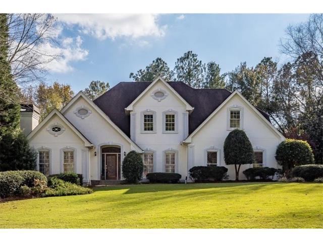 315 Royal Birkdale Court, Johns Creek, GA 30097 (MLS #5934736) :: Buy Sell Live Atlanta