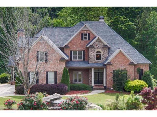 4622 Deer Creek Court, Flowery Branch, GA 30542 (MLS #5934819) :: North Atlanta Home Team