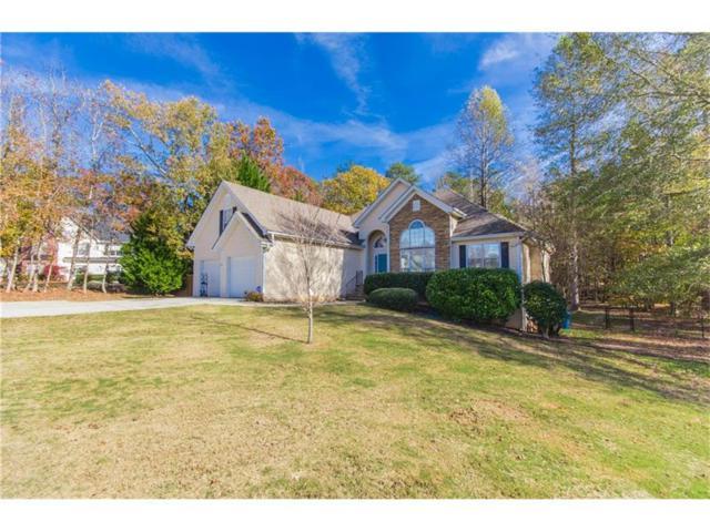 1056 Wildwood Lane, Monroe, GA 30655 (MLS #5934869) :: The Justin Landis Group