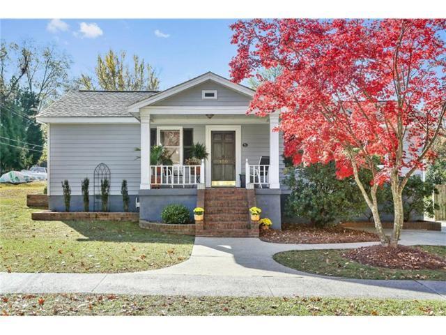 159 Stewart Avenue, Marietta, GA 30064 (MLS #5934878) :: North Atlanta Home Team