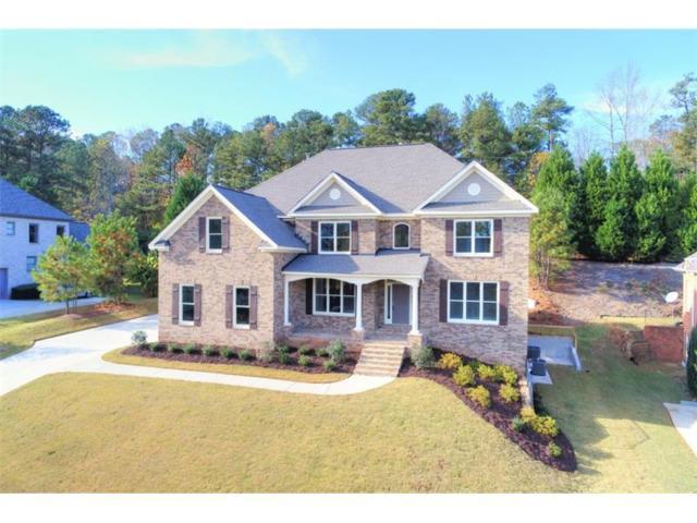 3302 Heathchase Lane, Suwanee, GA 30024 (MLS #5934944) :: North Atlanta Home Team