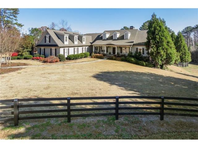200 Edwards Brook Court, Canton, GA 30115 (MLS #5934978) :: The Russell Group