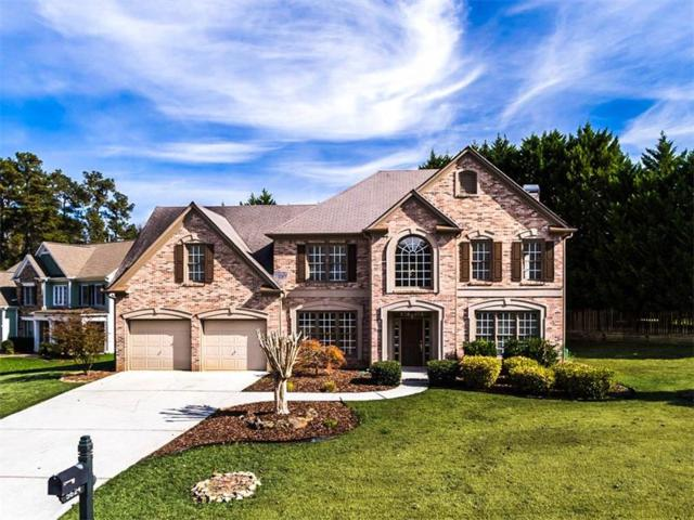 5624 Woolwich Lane NW, Acworth, GA 30101 (MLS #5935010) :: North Atlanta Home Team