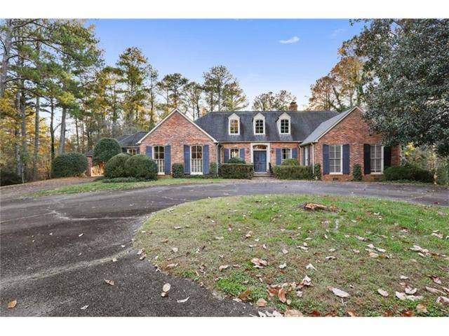 10705 Stroup Road, Roswell, GA 30075 (MLS #5935016) :: North Atlanta Home Team