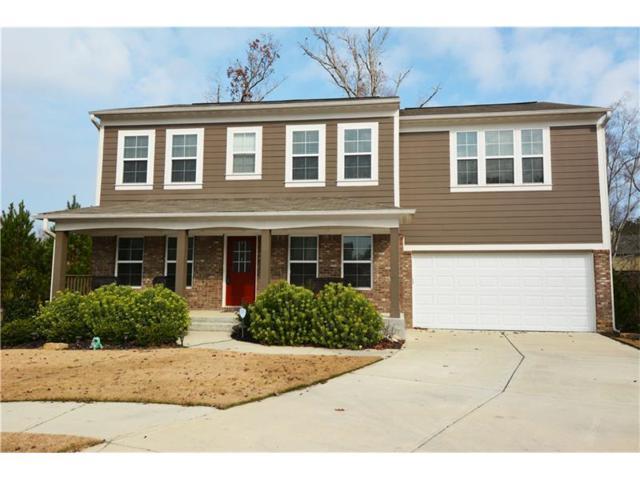 5525 Summer Creek Court, Sugar Hill, GA 30518 (MLS #5935043) :: North Atlanta Home Team