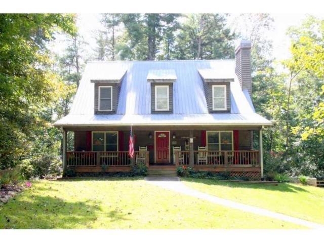 84 Yahoola Shoals Drive, Dahlonega, GA 30533 (MLS #5935297) :: Carr Real Estate Experts