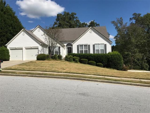 1930 Pinehurst View Drive, Grayson, GA 30017 (MLS #5935444) :: North Atlanta Home Team