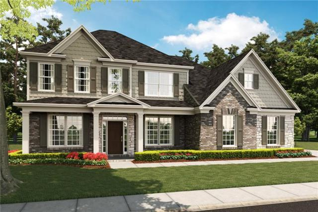 10075 Peaks Parkway, Milton, GA 30004 (MLS #5935562) :: The Russell Group