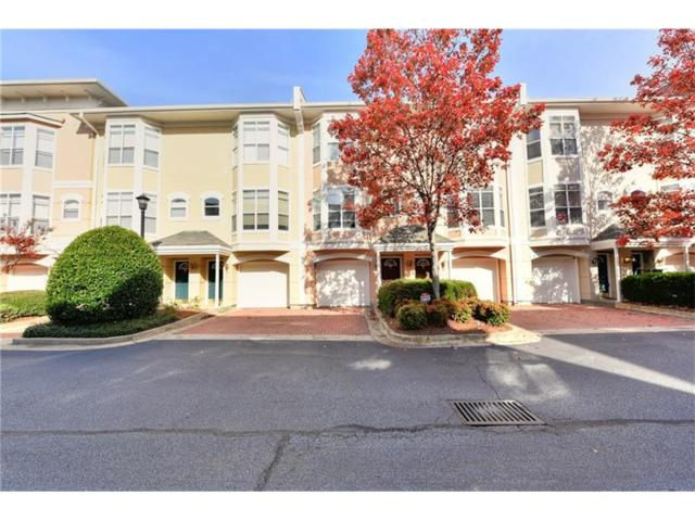 375 Highland Avenue NE #207, Atlanta, GA 30312 (MLS #5935794) :: North Atlanta Home Team