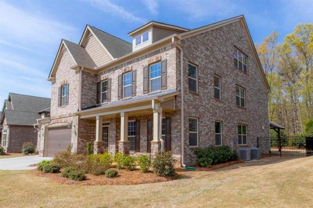 8820 Cobblestone Lane, Cumming, GA 30041 (MLS #5935892) :: The Bolt Group