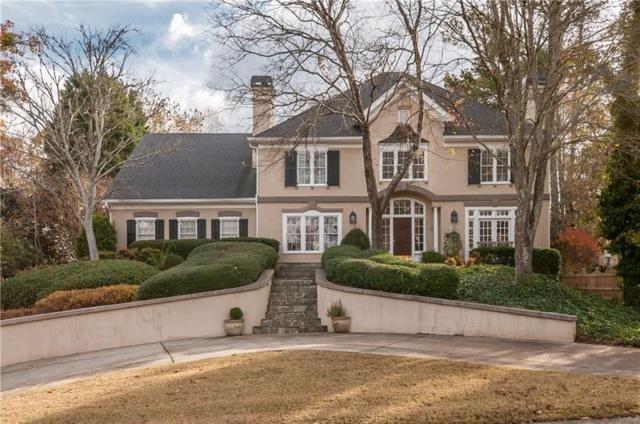 1845 Baldwin Way, Marietta, GA 30068 (MLS #5936067) :: Carr Real Estate Experts