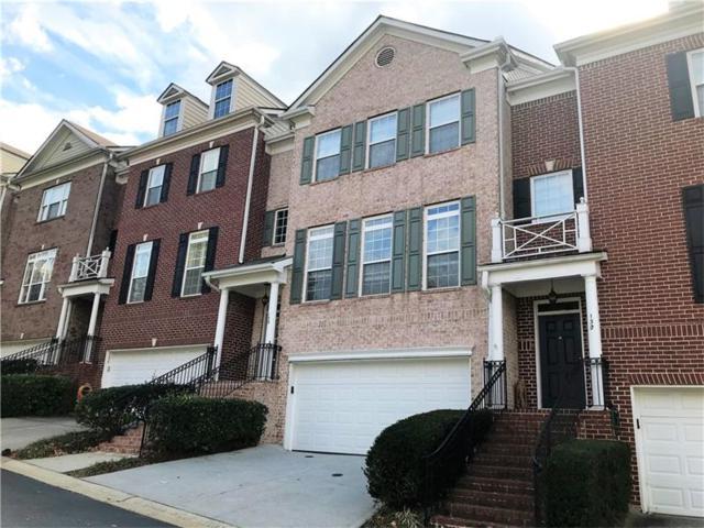 132 Wetherbrooke Lane #3, Smyrna, GA 30082 (MLS #5936101) :: North Atlanta Home Team