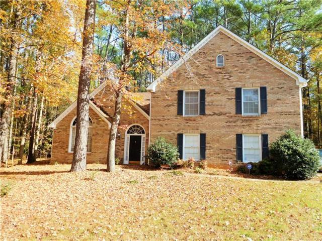 8035 Canter Lane, Alpharetta, GA 30009 (MLS #5936151) :: North Atlanta Home Team