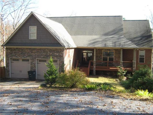 90 Cove View Way, Jasper, GA 30143 (MLS #5936193) :: North Atlanta Home Team