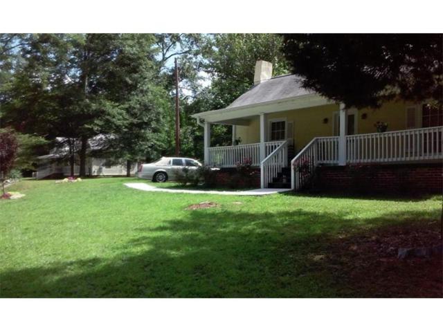 6101 Spring Street, Austell, GA 30168 (MLS #5936344) :: North Atlanta Home Team