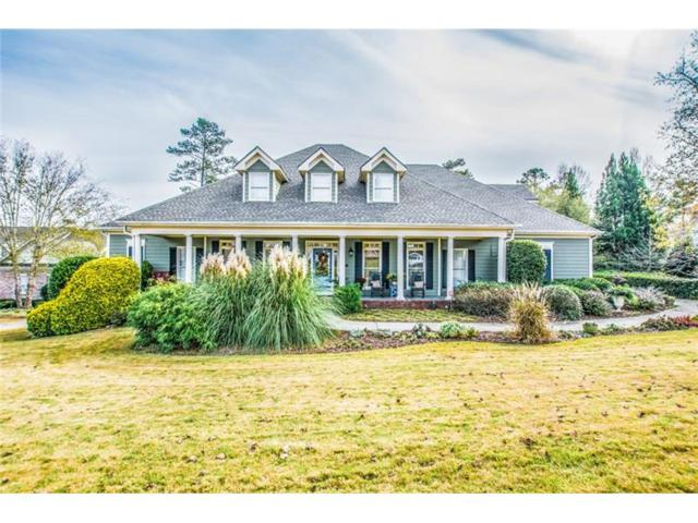 441 Providence Club Drive, Monroe, GA 30656 (MLS #5936400) :: Carr Real Estate Experts