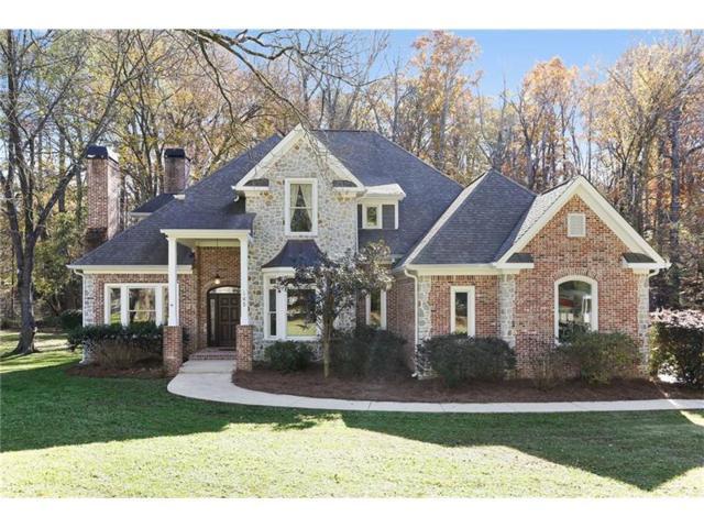 165 Durham Street SW, Marietta, GA 30064 (MLS #5936630) :: North Atlanta Home Team