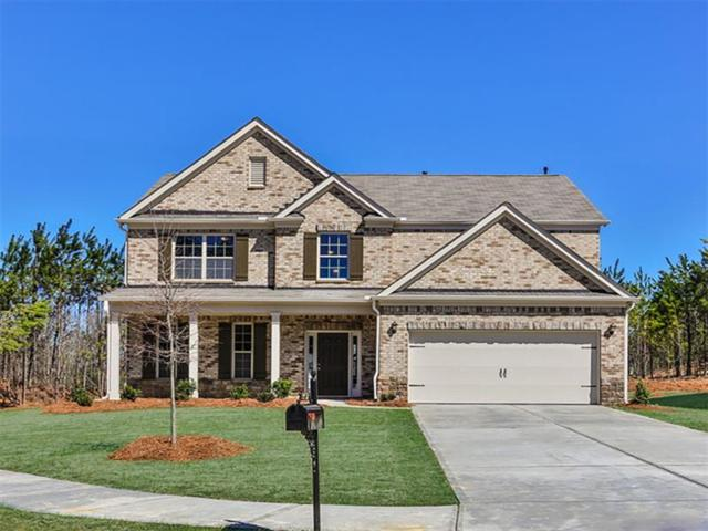 3452 Laurel Knoll Court, Powder Springs, GA 30127 (MLS #5936866) :: The Bolt Group