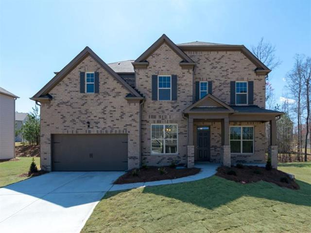 3453 Laurel Knoll Court, Powder Springs, GA 30127 (MLS #5936960) :: The Bolt Group